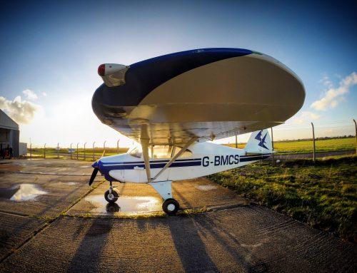 Piper PA22-135